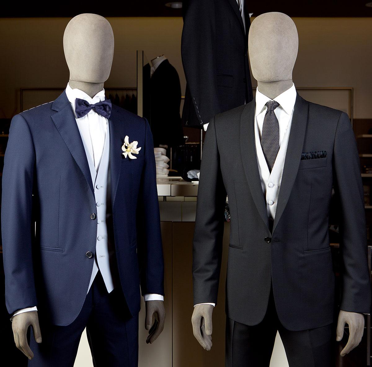Abiti Da Sera Parma.Maco Shop Abbigliamento Uomo A Soragna Parma